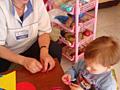 Детский педагог - психолог