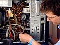 Установка Windows и чистка ПК