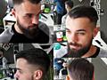 Барбершоп, модельные стрижки и оконтовка бороды. Запись