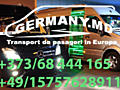 Italia – Moldova – Italia, transport de pasageri 24 ore
