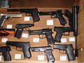 Пневматические пистолеты и винтовки купить в Приднестровье