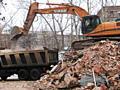 Бельцы! Снос! Разборка домов различных построек строений вывоз мусора!