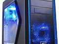 Case Deepcool Tesseract SW Black -