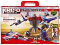 Конструкторы серии «Kre-О» от Hasbro (США)