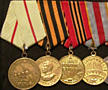 Cumpar monede, medalii, ordine, sabii, icoane