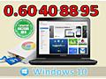 Ремонт компьютеров и ноутбуков. Установка Windows 7, 10