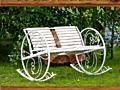 Дачная и садовая мебель на любой вкус и цвет.