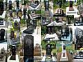 Памятники надгробные из гранита. Дизайн, изготовление, установка