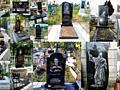 Monumente funerare din granit. Preţuri reale, calitate garantată.