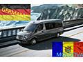 Germania-Moldova zilnic Moldova-Germania zilnic transport pasageri