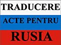 Traduceri pentru Rusia. Rapid.