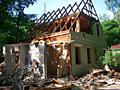 Бельцы демонтаж разборка крыш снос демонтаж домов строений сооружений!