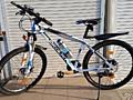 Bicicleta Nouă