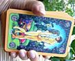 Продам гадальные карты Симболон (астропсихологический Оракул).
