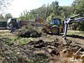 Бельцы расчистка выравнивание планировка участков снос демонтаж домов!