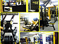 Fitness Club City-Gym, Buiucani!