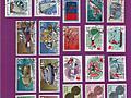 Куплю почтовые марки спорт и животные