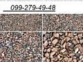 Щебень всех фракций дробленый бетон