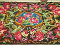 Молдавский ковёр. Covorul moldovenesc