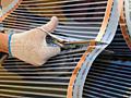 Максимальные скидки Теплый пол пленочный инфракрасный, терморегуляторы