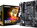 MB GIGABYTE B450M S2H / Socket AM4 / AMD B450 / Dual 2xDDR4-3200 / mAT