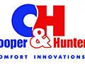 Сooper&Hunter с гарантией 3 года - инвертора и обычные зима-лето!