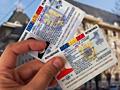 Buletin roman/paşaport ro - 40 euro! permis ro - 80 euro! consultaţii!