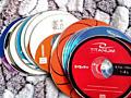 Продаю CD-R, DVD-R, DVD+RW диски новые.