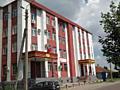 Административно-жилое, торговое помещение общая площадь здания-2750кв
