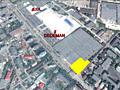 Продается в Румынии, Яссы - помещение 1.368mp, участок земли 3.062км