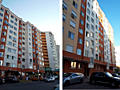 Dam in chirie - Apartament 2 odai in casa noua la Buiucani