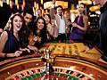 На работу в казино требуется персонал. Умные, красивые, амбициозные.