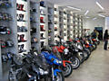 Мототехника, а также бензопилы, мотокосы, запчасти и комплектующие.