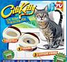Система приучения кошек к унитазу Cat Toilet Training!