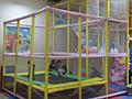 Детский игровой лабиринт/Labirint de joaca pentru copii
