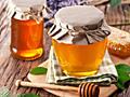 Мед натуральный акация и цветочный