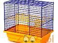 Клетка для хомяков б/у - 100 руб