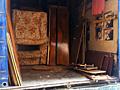 Услуги по вывозу хлама. Утилизация старой мебели и пианино в Харькове