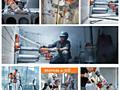 Бетоновырубка разрушение бетона алмазная резка бетона стен перегородок