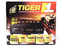 Продам спутниковый ресивер Tiger F1 HD Dolby Digital (новый)