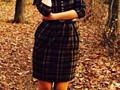 Платье теплое... Rochie...
