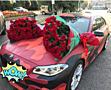 Surprize romantice şi cadouri dulci cu livrare. Доставка цветов