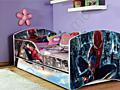 Pat pentru băiței Spider Man în Moldova!