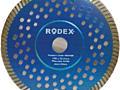 """Отрезные диски """"Rodex"""" и «Pegatec» по металлу по оптовым ценам"""
