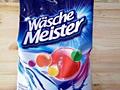WascheMeister Color немецкий стиральный порошок для цветного белья.