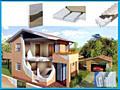 Термопанели домостроительные