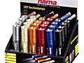 Карманный фонарик фирмы HAMA FL-70