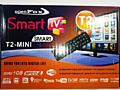 Приставка OpenFox T2mini Smart для эфирного цифрового телевидения IPTV