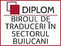 Biroul de traduceri Diplom în sectorul Buiucani, str. Calea Ieșilor, 1