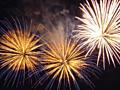 Фейерверки Белцы / Focuri artificii BALTI